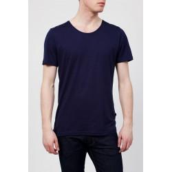 T-Shirt Homme - bleu Fonce-Barbados