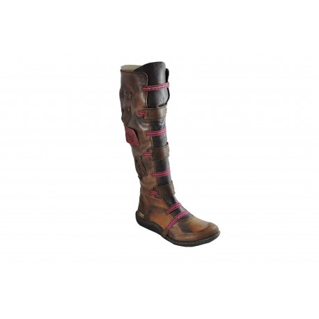 Dkode Bottes - Capitain On Fire - Femme