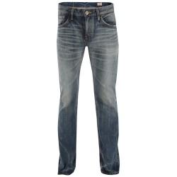 Edwin Pantalons Jeans - Hon Rebelle Vintage Straight L33 - Homme