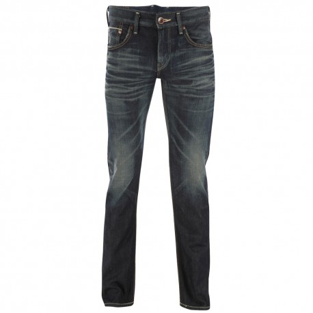 Edwin Pantalons Jeans - Sen Selvage Skinny Dirty L32 - Homme