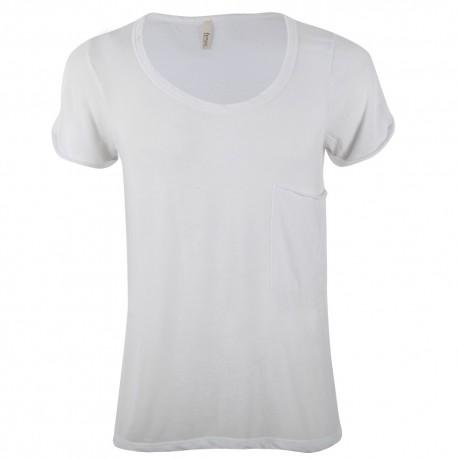 Fluxus T-shirts - Col Rond - Homme