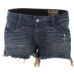 Siwy Shorts - Alexa Femme Jeans Brut washed - Femme