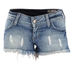 Siwy Shorts Jeans - Camilla Loveless Stone washed - Femme