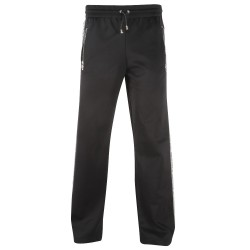 Trust couture paris Pantalons - Black Wool Suit - Homme