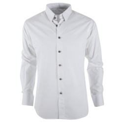 Trust couture paris Chemises - White - Homme
