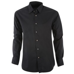 Trust couture paris Chemises - Black - Homme