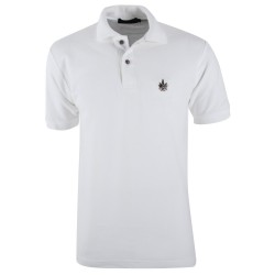 Trust couture paris T-shirts - White Polo - Homme