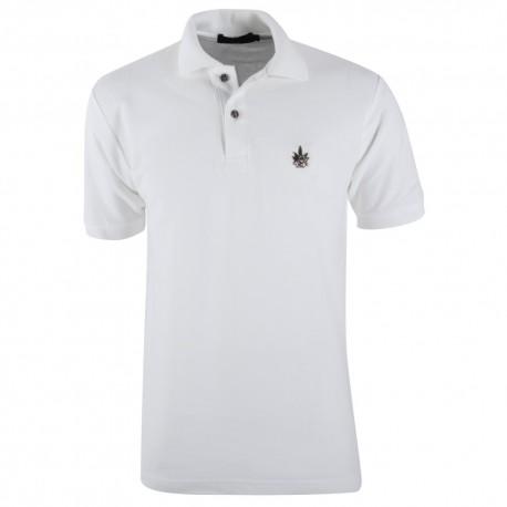 Trust couture paris T-shirts - White Polo - Homme