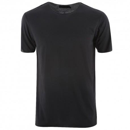 Trust couture paris T-shirts - Black Kaede - Homme