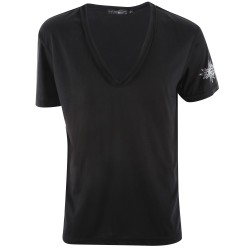 Trust couture paris T-shirts - Small Kaede Cross - Homme