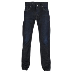 Edwin Pantalons Jeans - W-Craft Staright Brut L33 - Homme