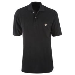Trust couture paris T-shirts - Black Polo - Homme