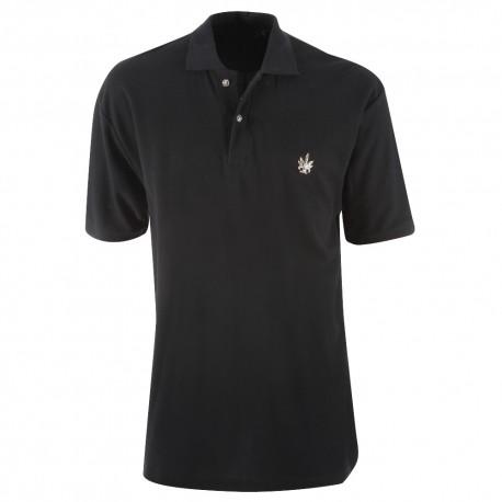 Trust couture paris T-shirts - Black Polo - Homme
