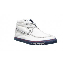 Ed hardy Baskets - La Paz off white - Homme