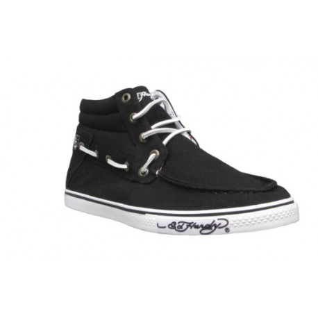 Ed hardy Baskets - La Paz black - Homme