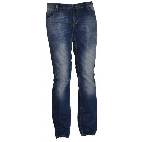 Antony Morato Pantalons Jeans - Norton Slim délavé - Homme