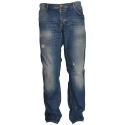 Antony Morato Pantalons Jeans - Sonny Regular 780 - Homme