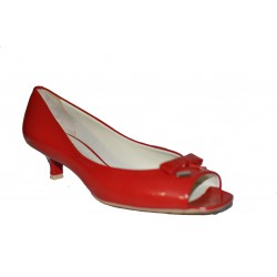 Geox Nu-pied et Sandale - D Just R- Femme