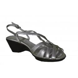 Geox Nu-pied et Sandale - D81T0D - Femme