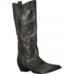 Ripicca Bottes - Aloes- Femme