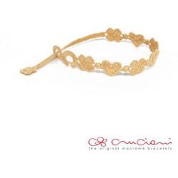 Cruciani - Bracelet - Amour & Chance