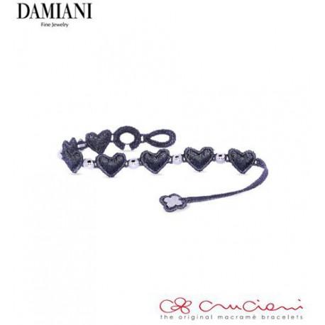 Cruciani - Bracelet - Damiani Coeur