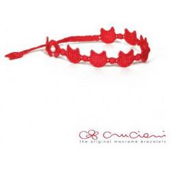 Cruciani - Bracelet - Diable